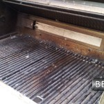 Lynx BBQ Grill Cleaning