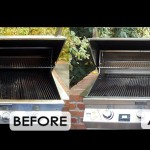 FireMagic Grill Cleaning