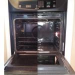 KitchenAid Wall Oven sidebyside