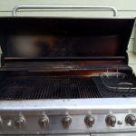 BBQ Grill Cleaning Service Denver